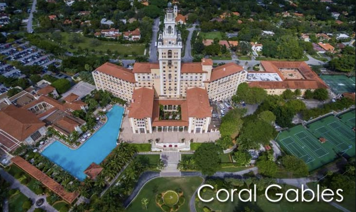 City of Coral Gables and EcoMight